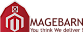 Magento Extension Magebarn Store's Company logo
