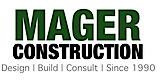 Mager Construction, Inc.'s Company logo