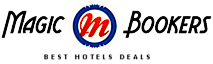 Magic Bookers Online Hotel Booking, Travel  Holiday Packages's Company logo