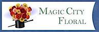 Magiccityfloral's Company logo