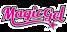 Las Vegas Escort Isabella's Competitor - Magicgel logo