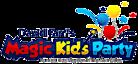 Magic Kids Party With David Farr's Company logo