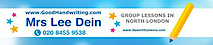 Magic Link Handwriting Programme's Company logo