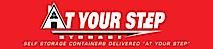 Magic Moving & Storage's Company logo