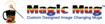 Trellis Ltd.'s Competitor - Magic Mug logo