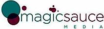 Magic Sauce Media's Company logo