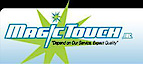Magic Touch Sewer & Drain Cleaning's Company logo