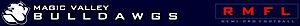 Magic Valley Bulldawgs's Company logo