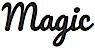PS DEPT.'s Competitor - Magic, Inc. logo