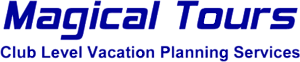 Magical Tours's Company logo