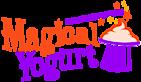Magical Yogurt's Company logo