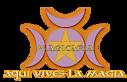 Magicaria's Company logo