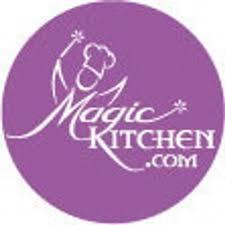 MagicKitchen Competitors, Revenue and