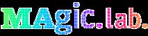 Magiclab's Company logo