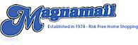 Magnamail's Company logo