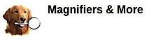 Magnifiersandmore's Company logo