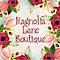Touch Boutique's Competitor - Magnolia Lane Boutique logo