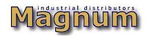 Magnum Industrial Distributors's Company logo