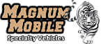 Magnum Mobile Specialty Vehicles's Company logo
