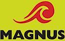 Magnus Marine's Company logo