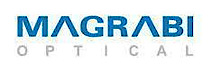 Magrabi Optical's Company logo