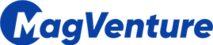 MagVenture's Company logo