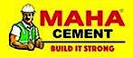 Maha Cement's Company logo