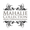 Mahalie Collection's Company logo