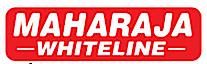Maharaja Whiteline's Company logo