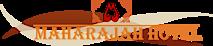 Maharajah Hotel's Company logo