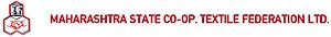 Maharashtra State Co-operative Textile Federation's Company logo