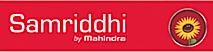 Mahindra Agri's Company logo