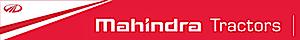 Mahindra Tractors's Company logo