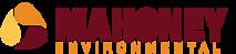 Mahoney Environmental's Company logo