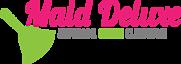 Maid Deluxe's Company logo