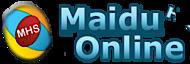 Maidu High School's Company logo