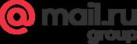 Mail.Ru's Company logo