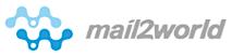 Mail2World's Company logo