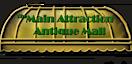 Main Attraction Antique Mall's Company logo