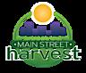 Main Street Harvest's Company logo