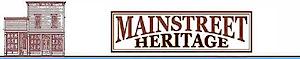 Main Street Heritage Models's Company logo