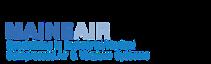 Maine Air Power's Company logo