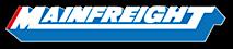 Mainfreight's Company logo