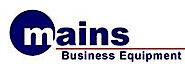 Mains Business's Company logo