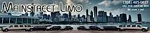 Mainstreet Limo's Company logo