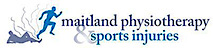 Maitland Physiotherapy & Sports Injuries's Company logo