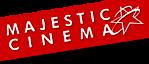 Majestic Cinema's Company logo