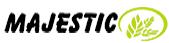 Majestic Rice's Company logo