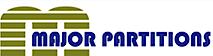 Major Partitions's Company logo