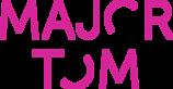 Major Tom's Company logo